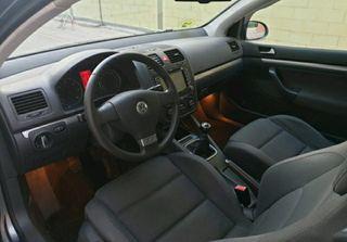 Volkswagen Golf GT 2.0 TDI