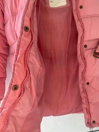 Plumífero,chaqueta,cazadora talla 10 como nueva