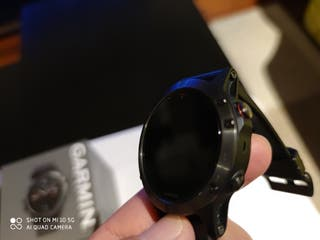 Garmin fénix 5
