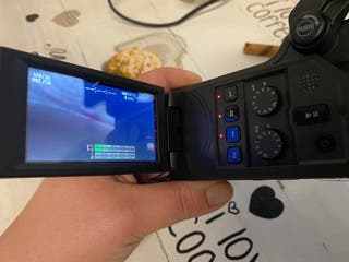 Grabadora de audio y video ZOOM Q8
