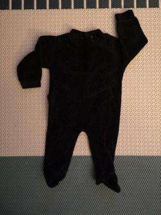Pijama/pelele para bebé 1-3 meses