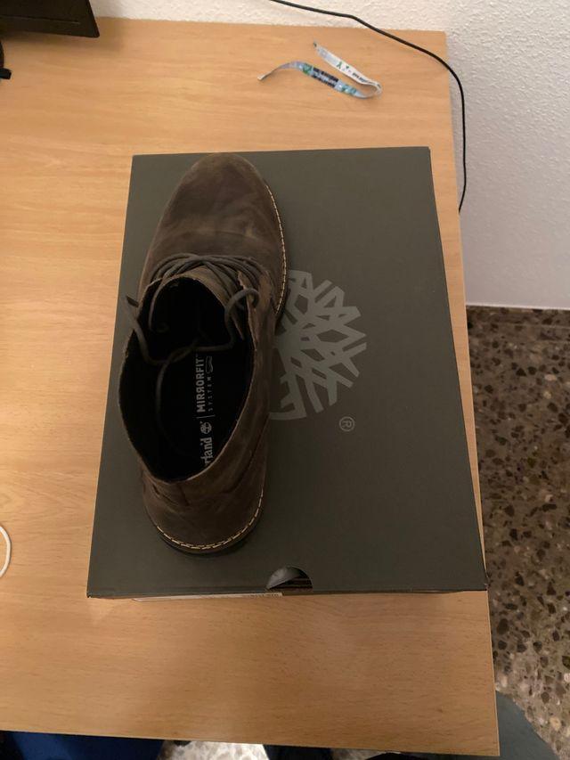 Zapatilla botín Timberland talla 42