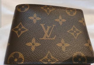 billetera louis Vuitton original