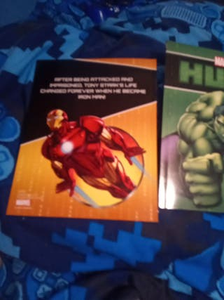 Avenger hulk and thor comic