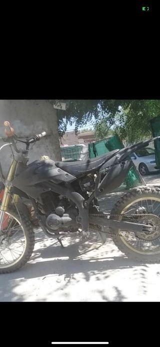 Pitbike xxl 250cc