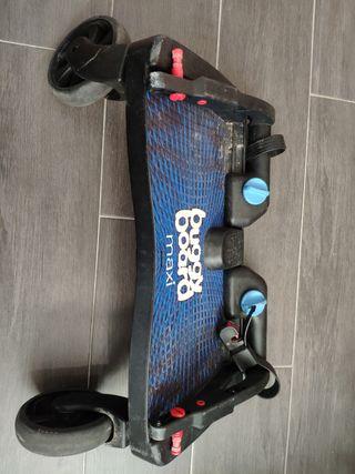 patinete boogie board