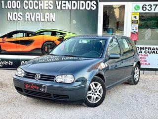 Volkswagen Golf ¡COMO NUEVO!