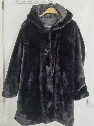 abrigo supercalentito