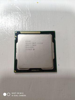 Procesador Intel I3 -2128
