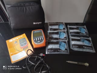 Electroestimulador COMPEX MI -FITNES