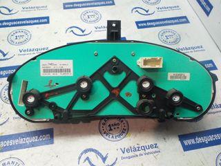 35816 Cuadro de instrumentos velocimetro PEUGEOT