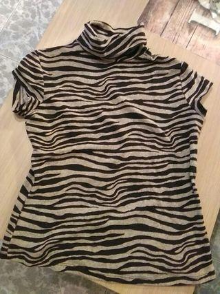 jersey tigre