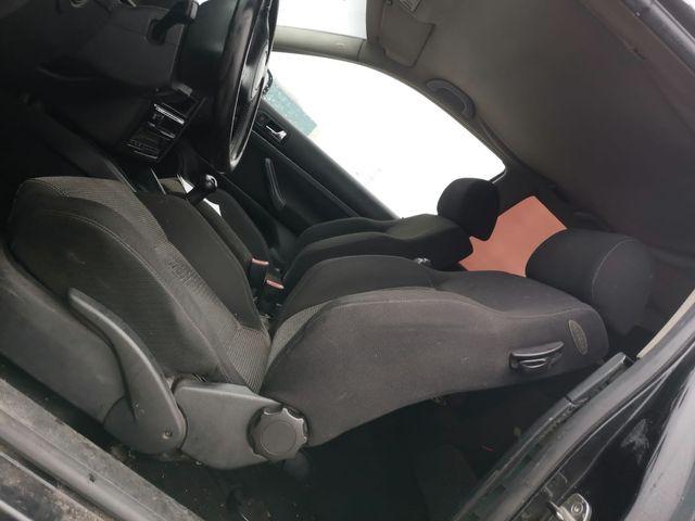 despiece Volkswagen VW golf mk4 4 1.9tdi 115cv 6v