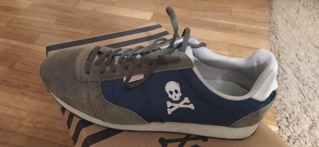 zapatillas scalpers talla 44