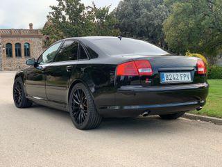 "Audi A8 4.2 TDI 400 CV ""IMPECABLE"""