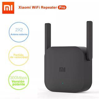 Repetidor WIFI Nuevo de Xiaomi 300 mbps