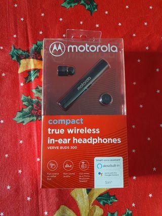 Motorola VerveBuds300 Auriculares inalambricos
