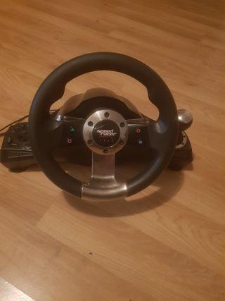 volante de playstation3