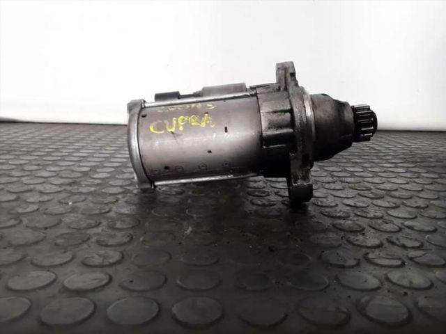 Motor de arranque 02M 911 024 Q Seat Leon III (201