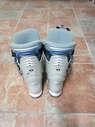 botas de esquí Dolomite
