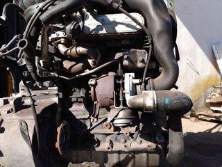 Motor completo Seat Leon año 2006