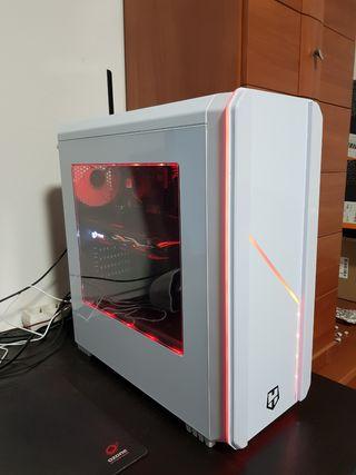Ordenador sobremesa Gaming Intel
