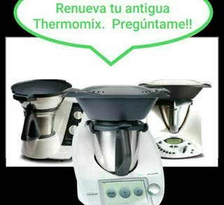Renove Thermomix