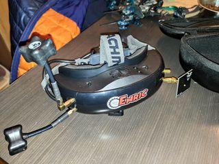 Gafas FPV Eachine Ev200d