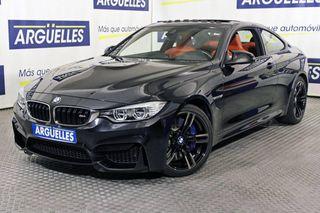Bmw M4 BMW Coupe 431cv Aut