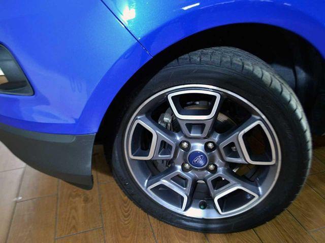 Ford Ecosport 1.5 TDCi 95cv Titanium