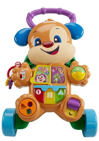 Correpasillos fisher price