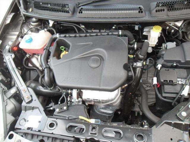 Motor Fiat Bravo Ii 1.4 T-jet Turbo De 150 Cv