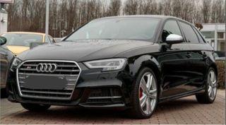 Audi S3 sportback 310cv manual