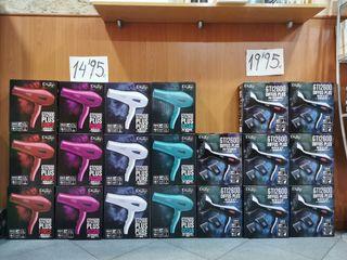 secadores de pelo gama profesional