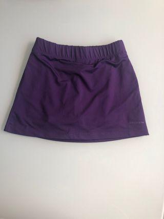 Falda tenis/padel niña talla 10