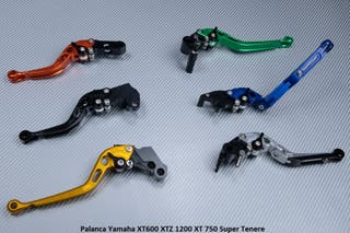 Palanca Yamaha XT600 XTZ 1200 XT 750 Super Tenere