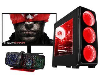 PC Gaming Intel I3 10100F