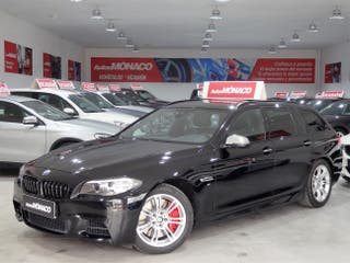 BMW Serie 5 M550dA xDrive Touring