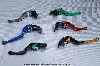Palanca Benelli TNT TITANIUM SPORT EVO R160 200