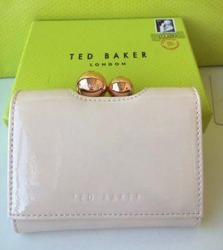 Monedero Ted Baker