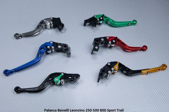 Palanca Benelli Leoncino 250 500 800 Sport Trail