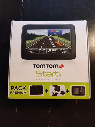 Tomtom Start20