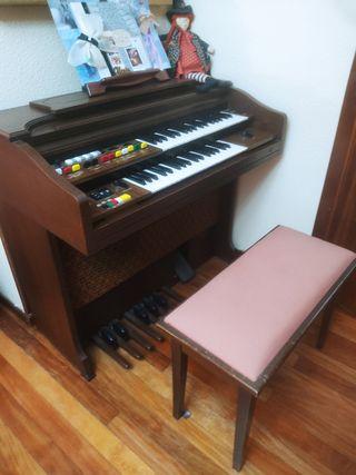 Órgano Yamaha A60u