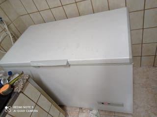 arcón congelador cámara refrigerador frigorífico
