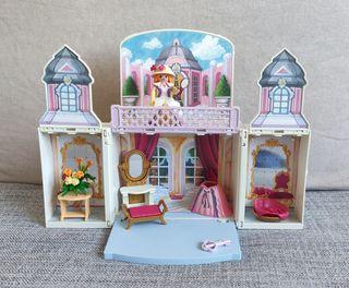 Playmobil Cofre Castillo Princesa
