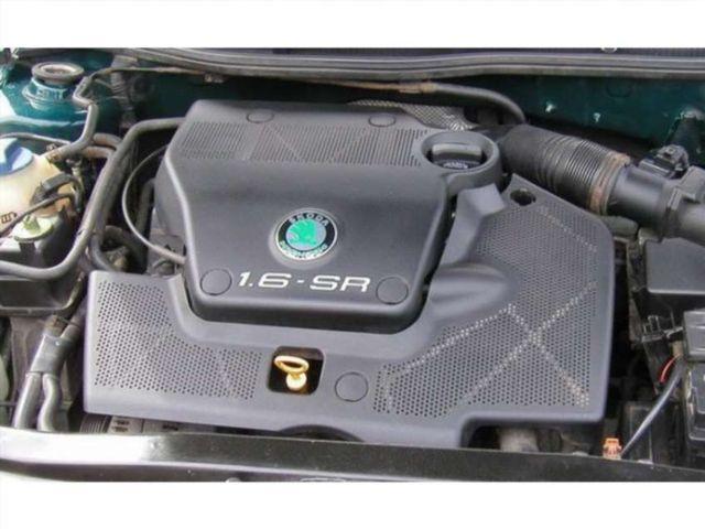 Motor Aum Audi A3 1.6 8v