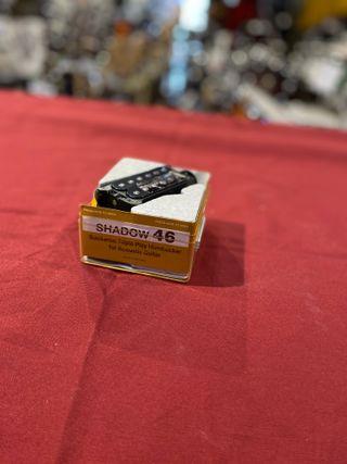 Shadow 46 Buckeroo Triple Play Humbucker