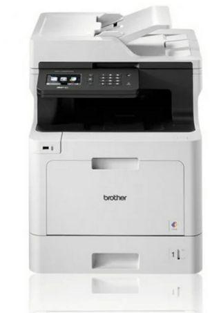 Impresora multifunción BROTHER L-8690CDW
