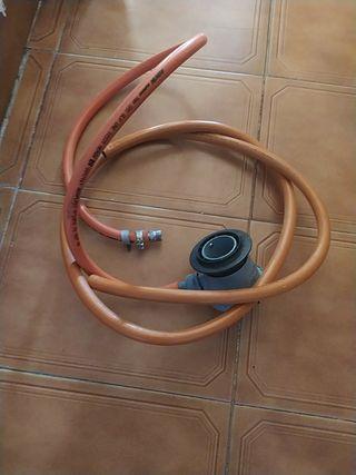 tubo de gaz