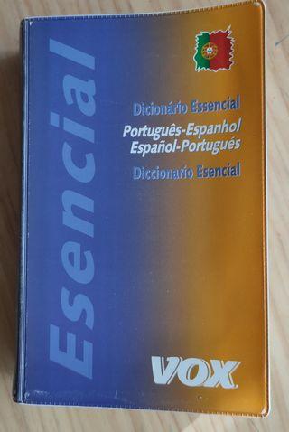 Diccionario VOX español - portugués